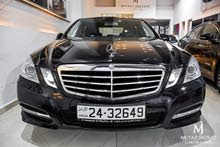 Used 2012 Mercedes Benz E 200 for sale at best price