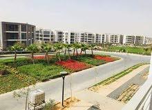 شقة للبيع 122م بكمبوند Taj City New Cairo