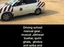 driving teacher