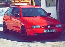 سيات ابيزا 98