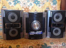 Stereo available for sale with high-end specs