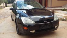 Used 2001 Ford Focus for sale at best price