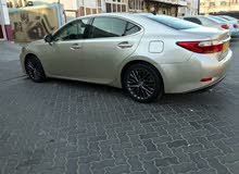 Used condition Lexus ES 2014 with 60,000 - 69,999 km mileage
