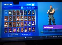 fortnite OG account for sale