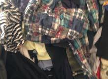 ملابس اورجينل امدريكي مستعمل للبيع