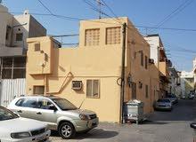بيت استثماري على زاوية - شارعين