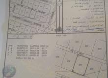 ارض لبيع في حي العافيه