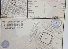 للإستثمار ارض سكني تجاري في المعبيله السادسه