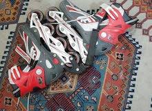 احذية السكوتر /batenaj
