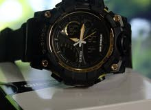AED99 .. CASIO G-Shock - JAPAN .  New
