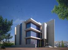 مكتب او عيادة للبيع في عبدون مساحة 185 م مربع