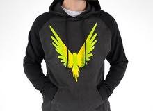 Logan paul hoodie (maverick)