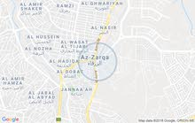 apartment for sale in ZarqaAl Tatweer Al Hadari Rusaifah