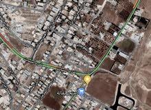 البنيات اسكان الامانة 330م على شارع 12م سكن د تصلح لفيلا