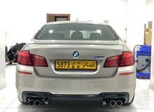 km BMW 528 2011 for sale