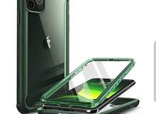 كفر حماية ايفون 11 برو العالمي ضد الصدمات 360 درجة