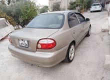1997 Kia Sephia for sale in Irbid
