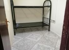 Big Rooms and Fully closed partitions in alrigga