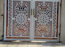 دار طابو للبيع في بغداد /الكرخ / حي الرفاق قرب شارعين تجاريين