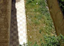شقه 150 متر مع حديقه 120 متر للبيع في طبربور