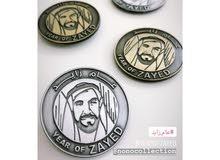 بروش عام زايد - year of zayed pins