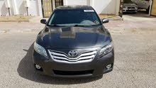 Camry sport car USA specific