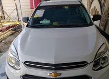 Automatic Used Chevrolet Equinox