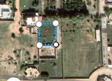 للبيع ارض قرب مسجد ابوشعالة