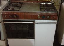طباخ مستخدم الاصلي