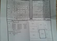 ارض فالعقدة قريب الجامعه و المسجد  و الشارع