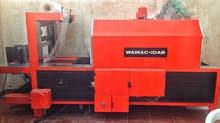 ماكينة تغليف شرينك الصنع سويدي تغليف جميع المنتجات الكهرباء 380