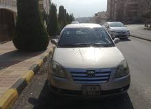 Chery A516 2009 For sale - Gold color