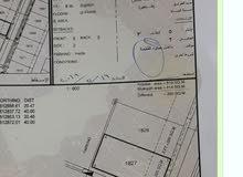 ارض سكنية للبيع_المعبيلة