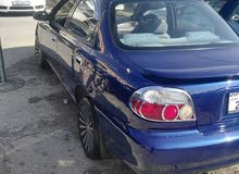 كيا سيفيا 2 موديل 1997 بحالة الوكاله