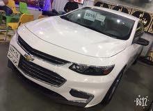 Chevrolet Malibu car for sale 2016 in Basra city