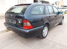 مرسدس هرم E200 موديل 2000