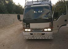 Used Isuzu NKR for sale in Amman