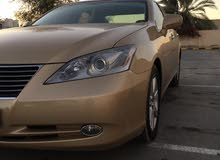 Used condition Lexus ES 2007 with  km mileage