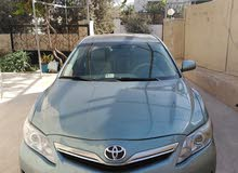 Toyota Camry 2011 - Automatic
