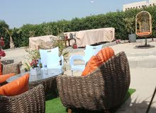 Luxury first floor in Massayel area with big balcony -- big garden