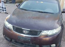 Kia Cerato made in 2011 for sale
