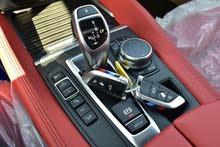 BMW X6 car for sale 2018 in Al Masn'a city