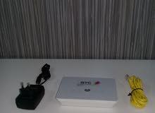راوتر و مودم للبيع لأعلى سوم للأمانه الأجهزة جميعها نظيفة وشبة جدبدة