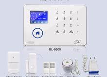 جهاز لاسلكي للحماية المنزل. ميزات الجهاز