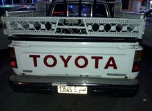 Used condition Toyota Hilux 1998 with 10,000 - 19,999 km mileage