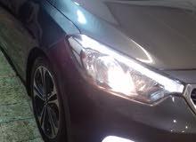 Used condition Kia Cerato 2013 with 90,000 - 99,999 km mileage