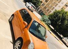 Orange Daihatsu Trevis 2010 for sale