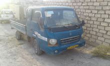 A Van is available for sale in Yafran