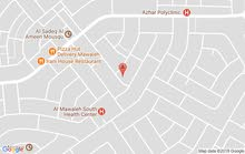 Mawaleh South neighborhood Seeb city - 350 sqm house for rent