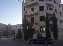 للإيجار عمارة بالكامل خمس طوابق بمنطقة الياسمين